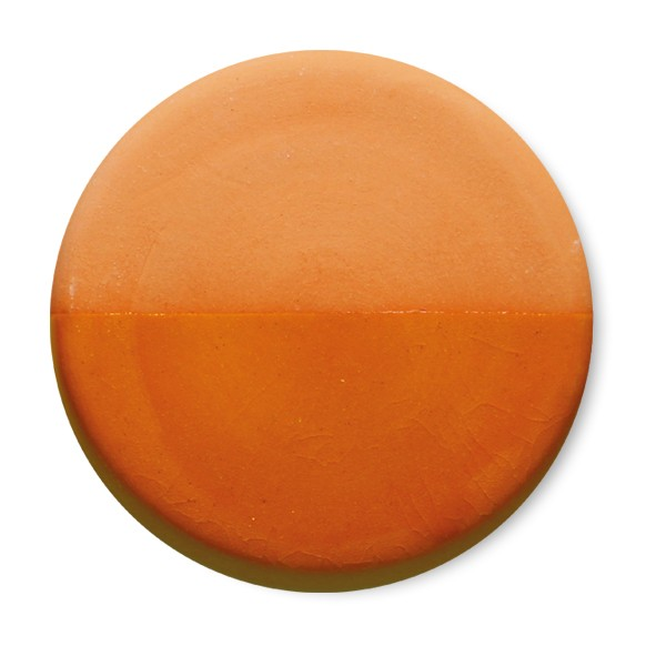 Engobe E 9 Orange Pulver
