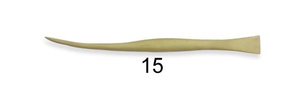 Modellierholz 15