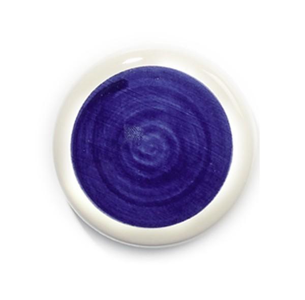 Näpfchen Dekorfarbe D 13a Kobaltblau