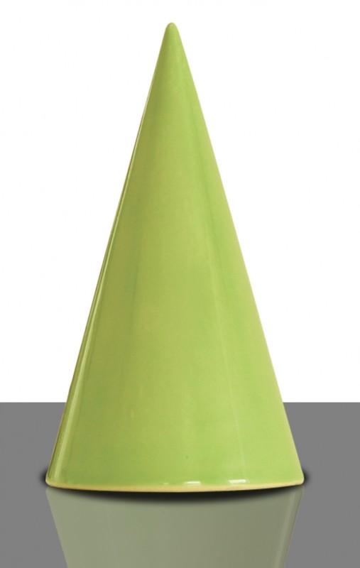 Flüssigglasur 1272 Hellgrün, glänzend