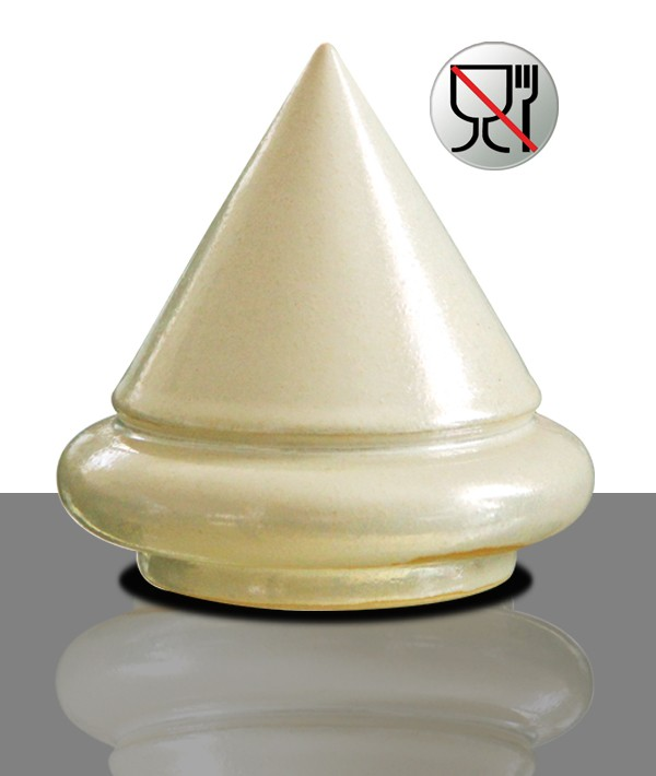 Glasur S 4264 Perlmutt, glänzend