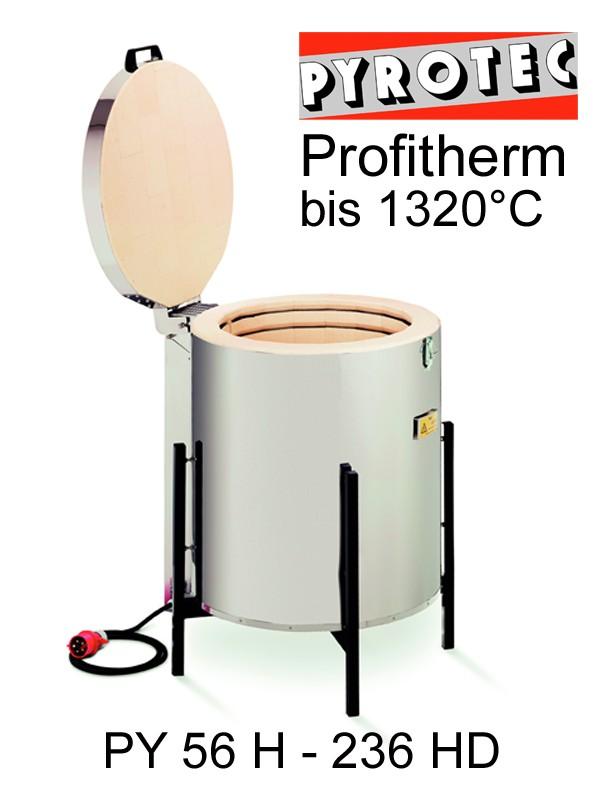 Pyrotec Profitherm PY 75 HD