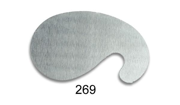 Ziehklinge 269