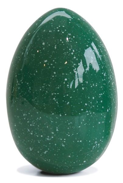 Flüssigglasur 04702 Grün gesprenkelt, glänzend