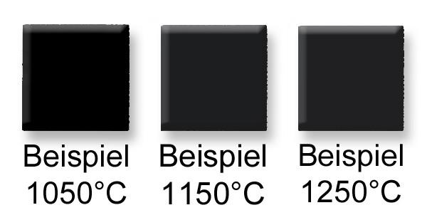 Farbkörper 110 Tiefschwarz