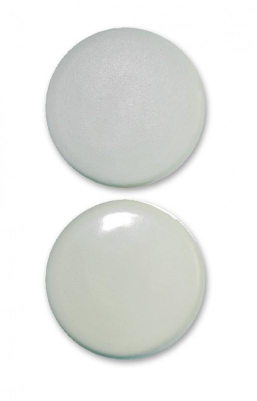 Sinterengobe flüssig SE 11, Weiß