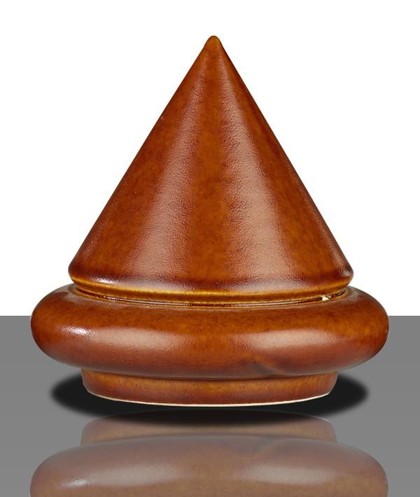 Flüssigglasur 34062 braun, seidenmatt