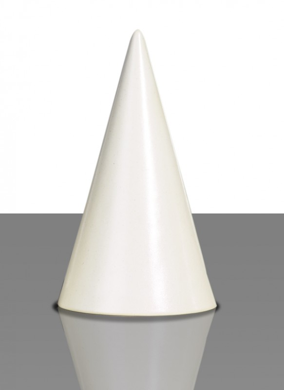 Glasur 1131 Weiß, glänzend