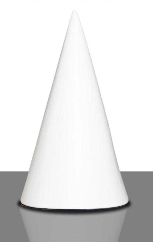 Glasur 1257 Weiß, matt