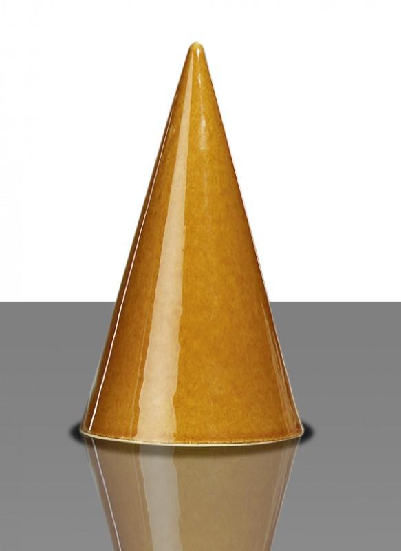 Glasur 1141 Honigbraun, glänzend