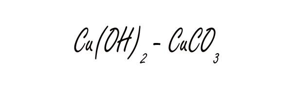 Kupfercarbonat 213/