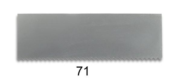 Ziehklinge 71