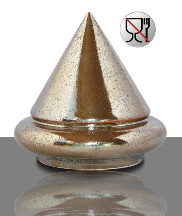 Glasur S 4014 Gold, glänzend