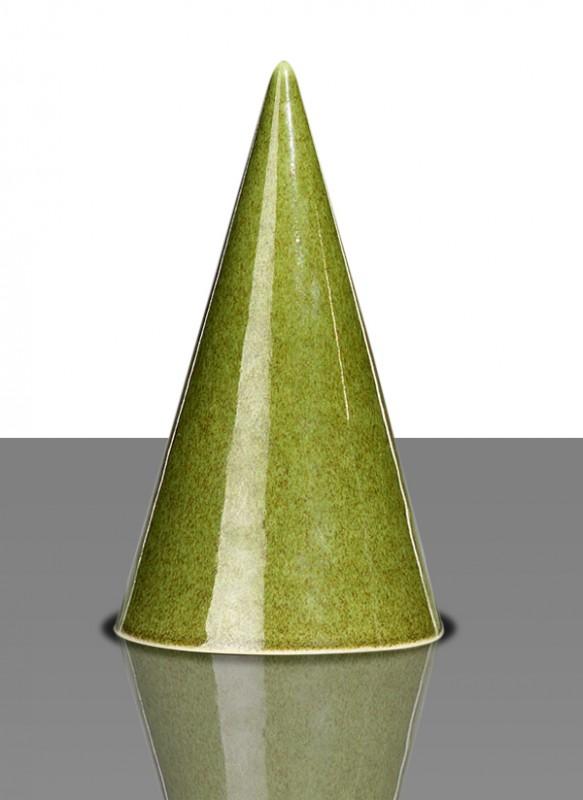 Flüssigglasur 1118 Flaschengrün, glänzend
