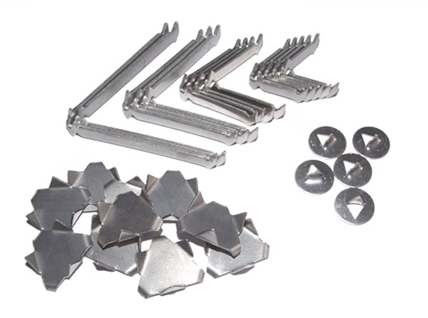Sortiment Metall-BHM Set 32