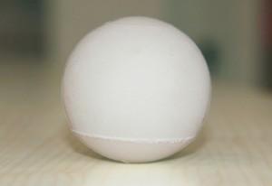 Mahlkugeln 30 mm aus 92 % Aluminiumoxid