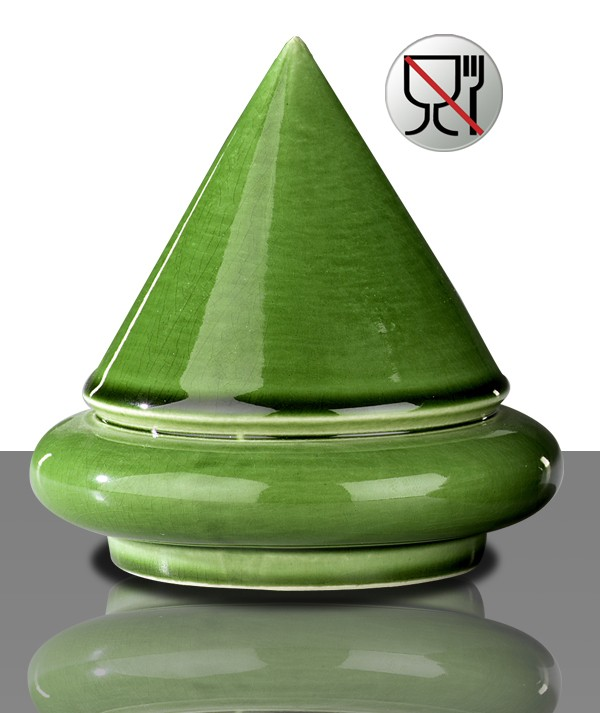 Flüssigglasur S 36969 Grün, glänzend