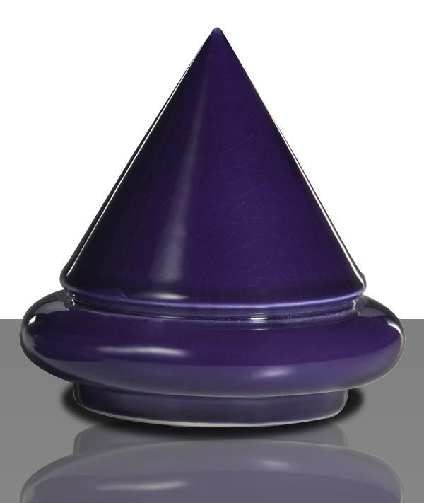 Flüssigglasur 1006 Kobaltblau, glänzend