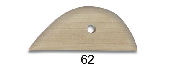 Drehschiene 62
