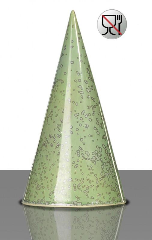 Flüssigglasur S 1284a Kristallgrün, glänzend