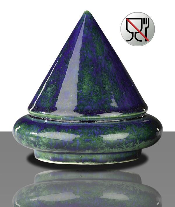 Glasur S 0482 Meergrün, glänzend