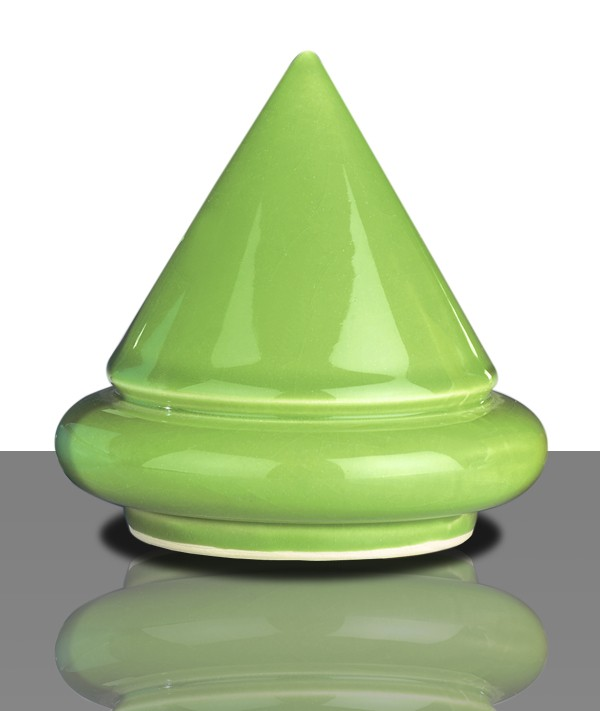 Flüssigglasur 0431 Apfelgrün, glänzend