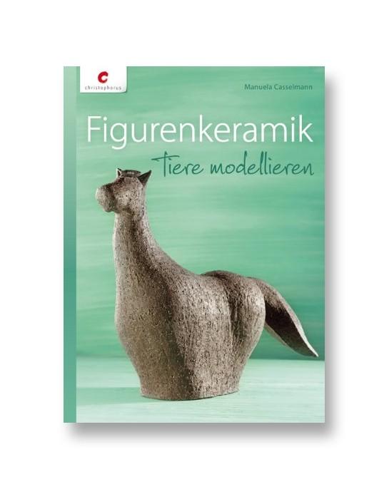 Figurenkeramik - Tiere modellieren
