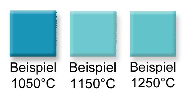 Farbkörper 245 Türkisblau