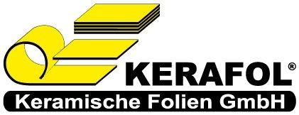 Keraflex Porzellan Folie A3 0,5 mm