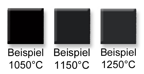 Farbkörper 102 Schwarz