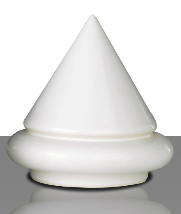 Flüssigglasur 0496 Weiß, glänzend