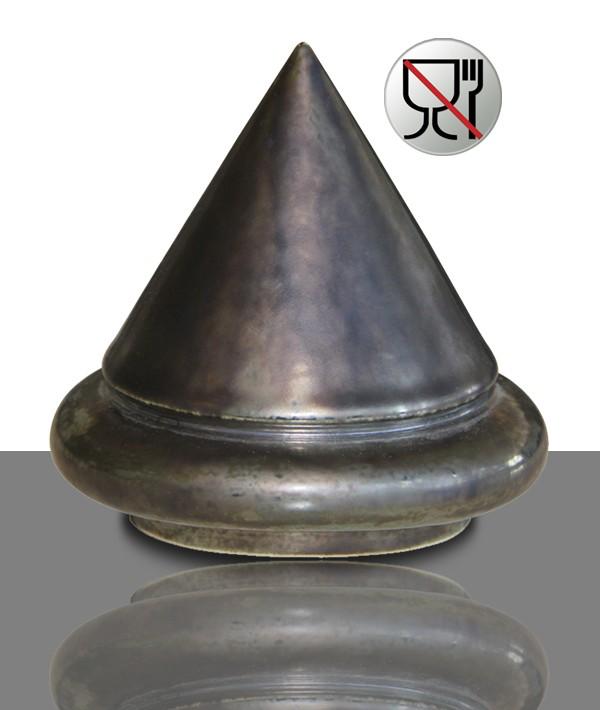Flüssigglasur S 4124 Eisen, seidenmatt