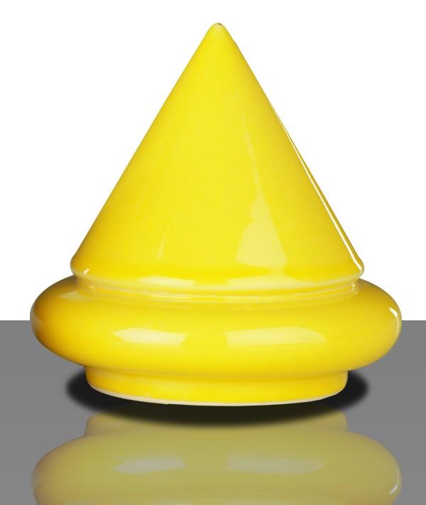Flüssigglasur 0485 Spektralgelb, glänzend