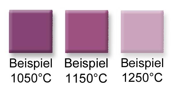 Farbkörper 648 Violett
