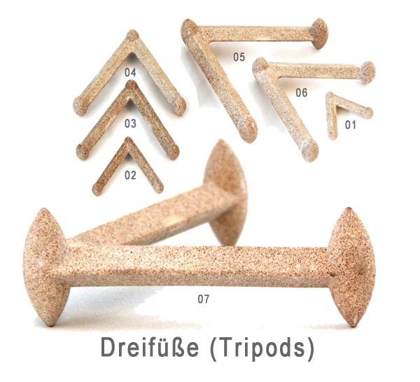 Dreifüße 05 Tripod