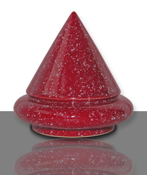 Flüssigglasur 4114 Erdbeer, glänzend