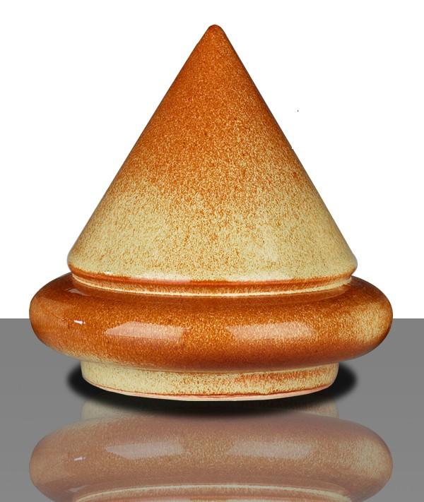 Flüssigglasur 1085a Beige, glänzend