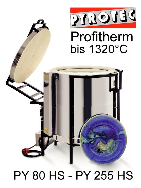 Pyrotec Profitherm PY 140 HS
