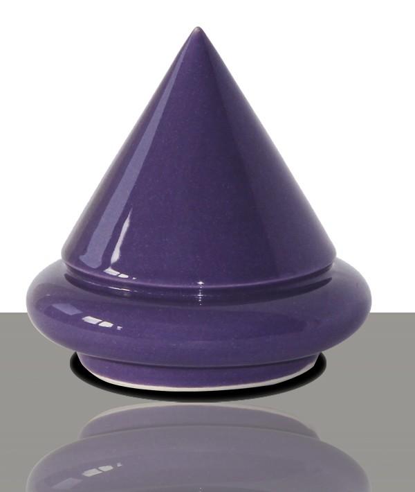 Flüssigglasur 4184 Heidelbeer, glänzend