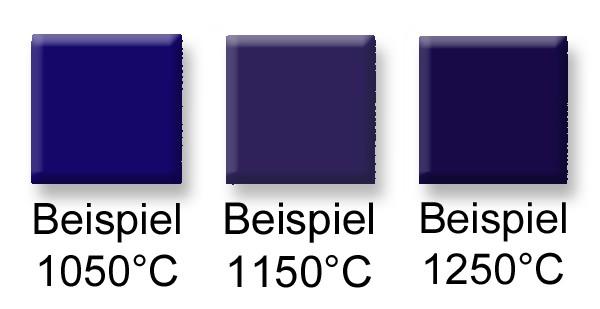 Farbkörper 206a Kobaltblau (Xn)