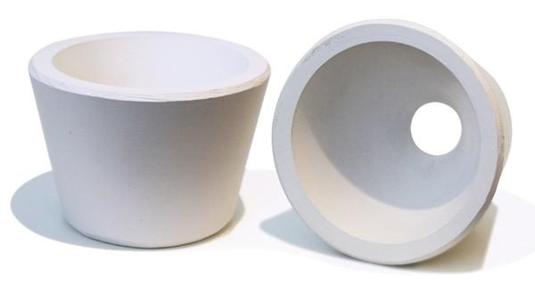 Einfülltrichter für Gipsformen