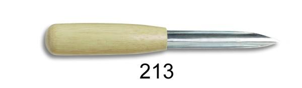 Lochschneider 213