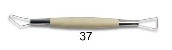 Modellierschlinge 37