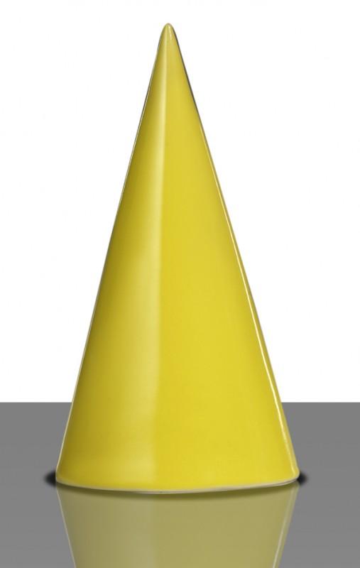 Flüssigglasur 1287 Signalgelb, glänzend